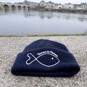 Bonnet Humour de pêcheur