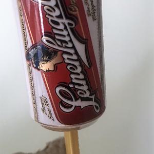 Bouchon en Forme de canette de bière Leinenliugel's