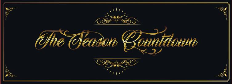 The Season Countdown brochet