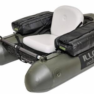 Float Tube INSIDER 150 Kaki Illex